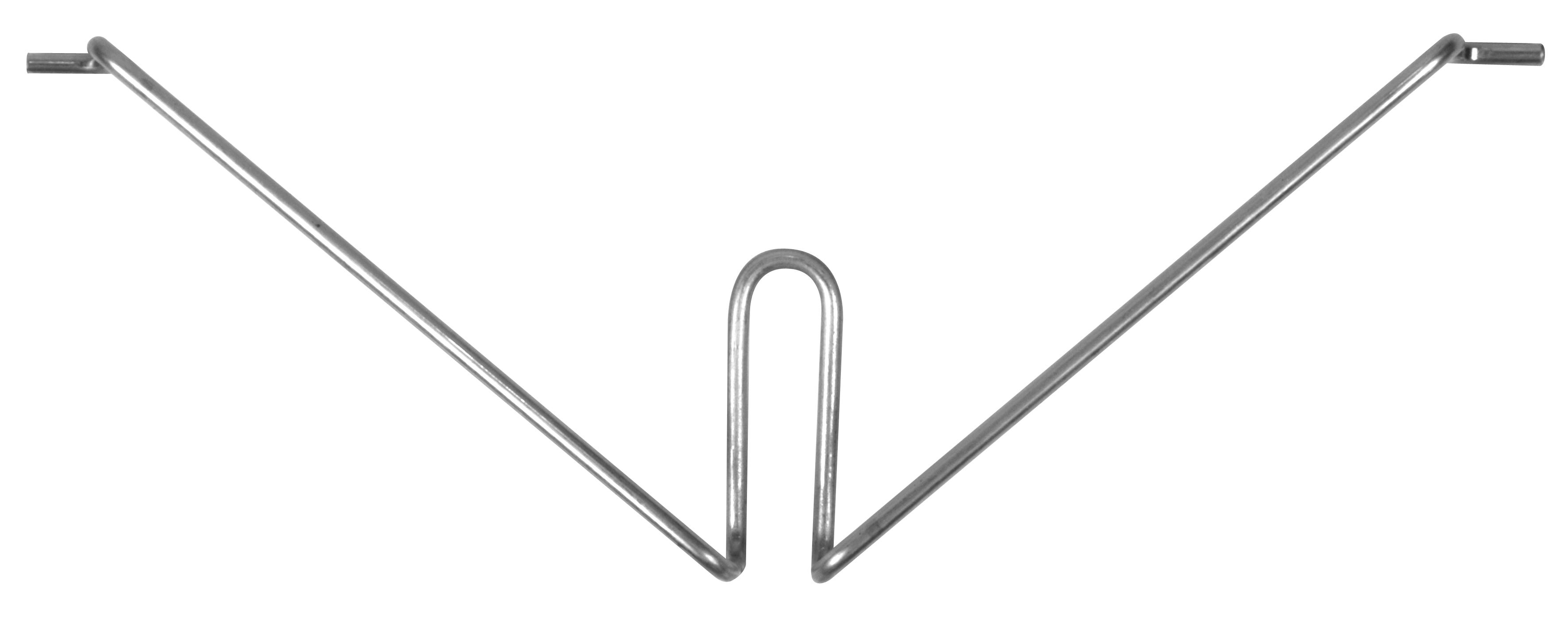 internal trunking clips