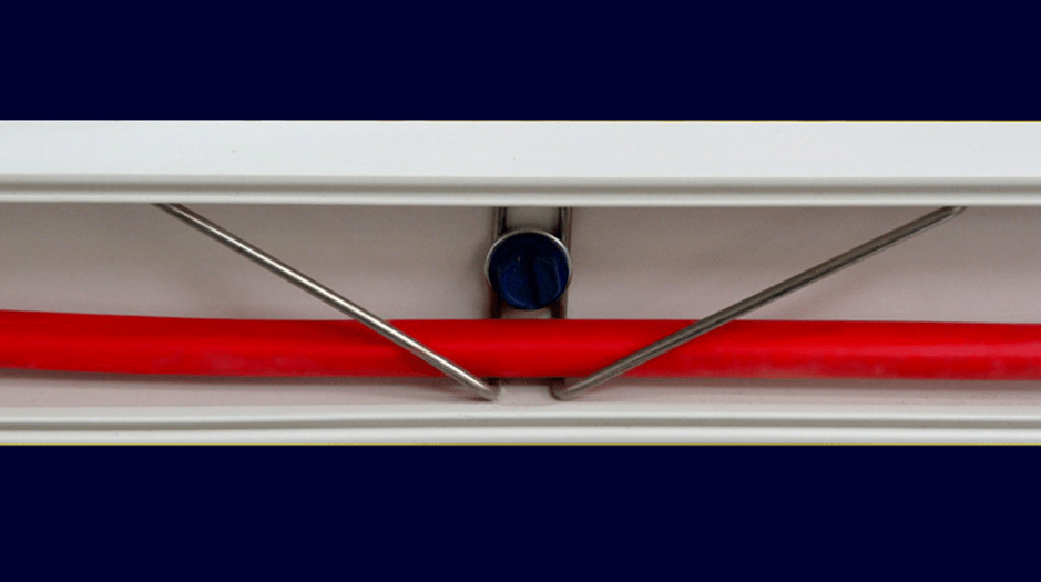 firefly clip in trunking small