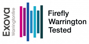 FIREFLY Warrington tests